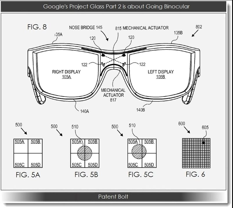 Google Project Glass Part 2