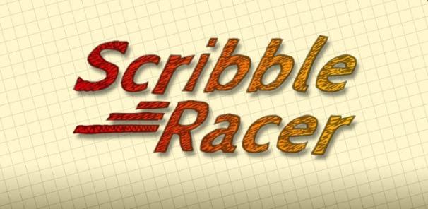 Scribble Racer