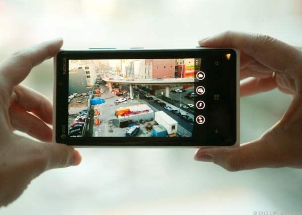 lumia photo