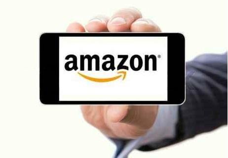 Amazon Smartphone ?
