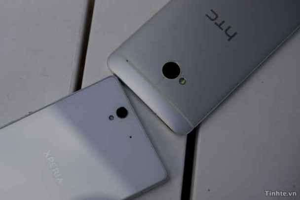 HTC One & Sony Xperia Z (13)