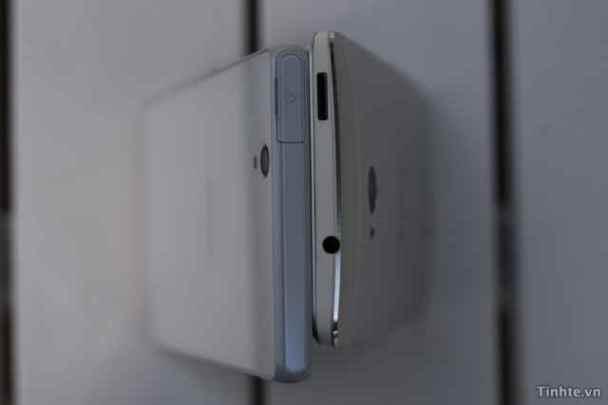 HTC One & Sony Xperia Z (14)