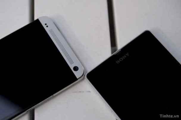 HTC One & Sony Xperia Z (6)
