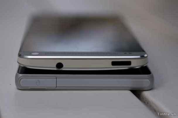 HTC One & Sony Xperia Z (9)