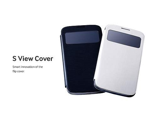 accessoire Galaxy S4