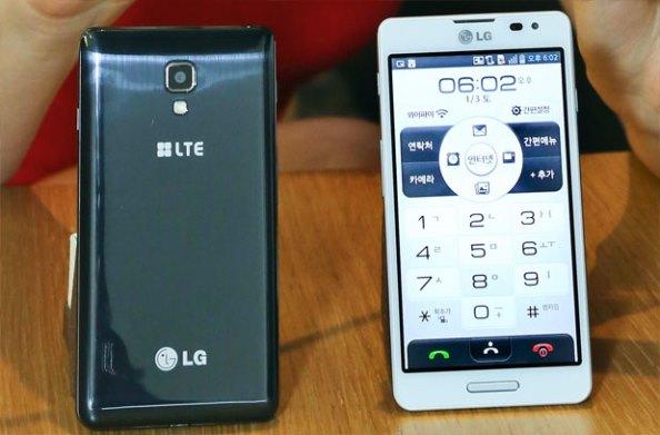optimus LTE 3