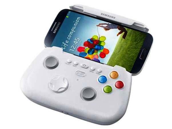 Galaxy S4 manette de jeux
