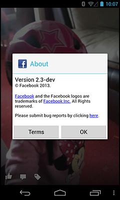 FB Home Beta (2)