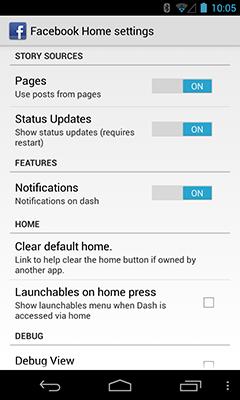 FB Home Beta (3)