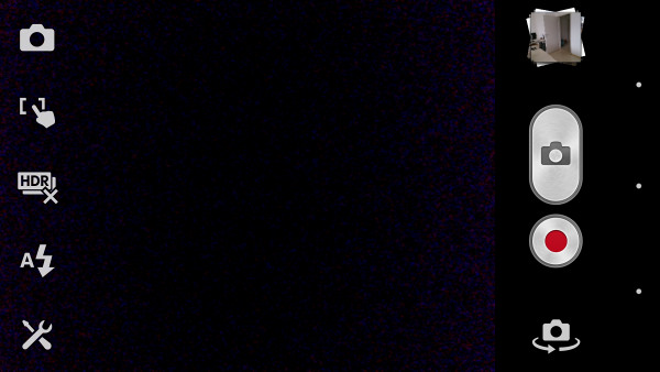 HTC One  test appareil photo 1