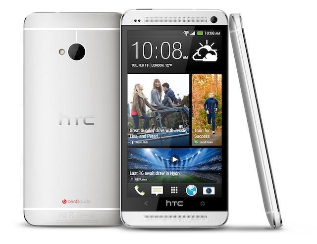 HTC One 26