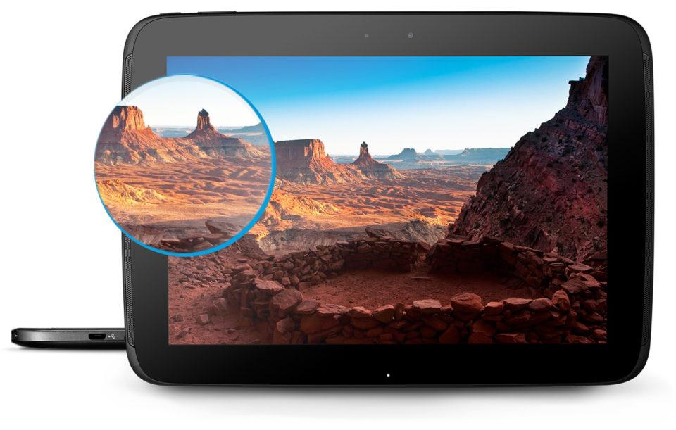 Google Nexus 10 21