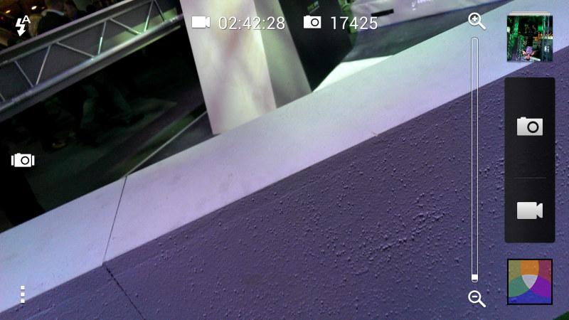test sony xperia z test appareil photo 1