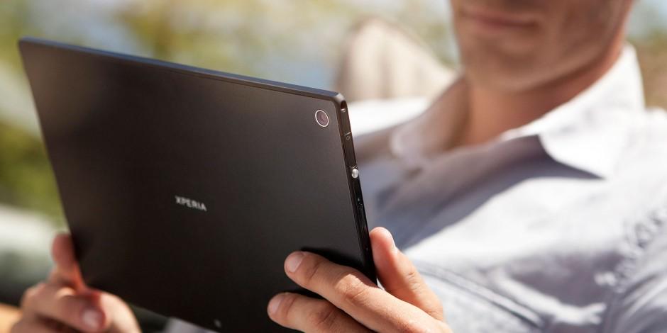 Sony Xperia Tablet Z 202