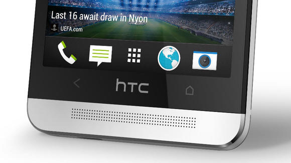 HTC One Google Nexus Edition