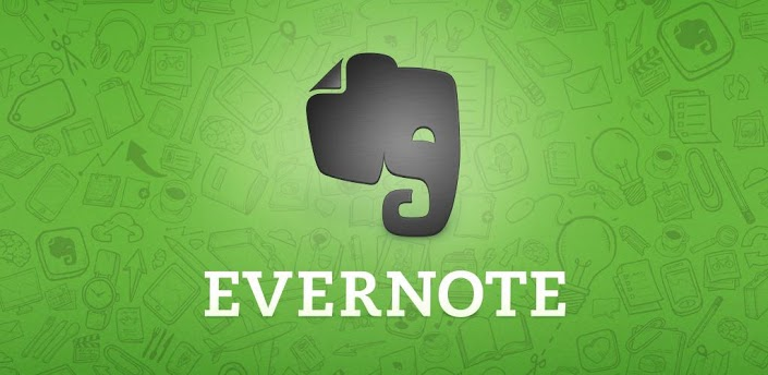 application android evernote