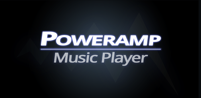 application audio poweramp