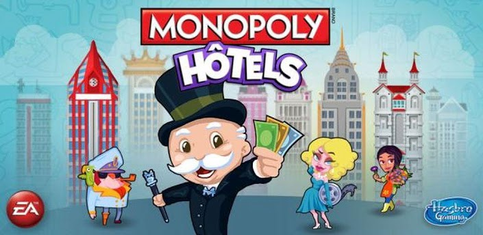 jeu monopoly android