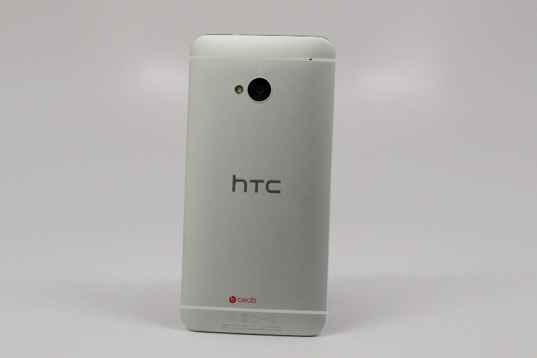 test htc one 3
