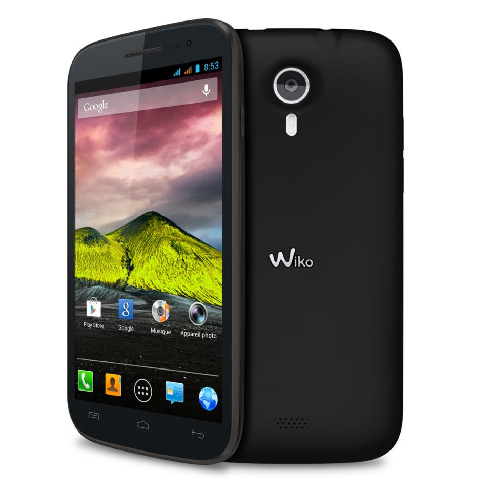 Wiko cink five 03063
