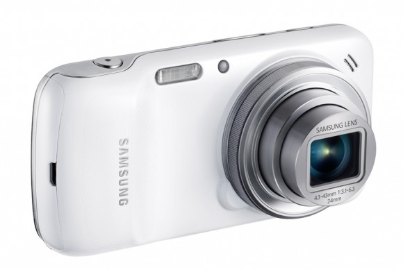 Galaxy S4 Zoom design officiel 1201601309