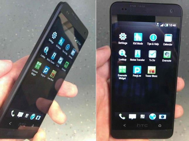 HTC One mini 12060131