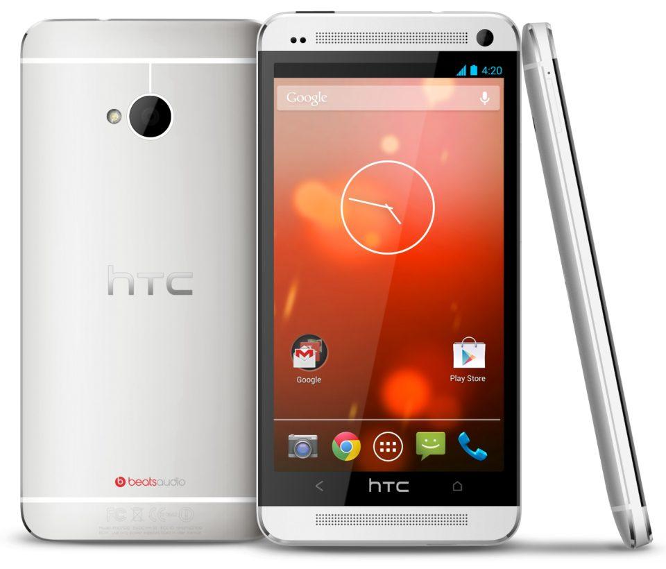 HTC One 050601301