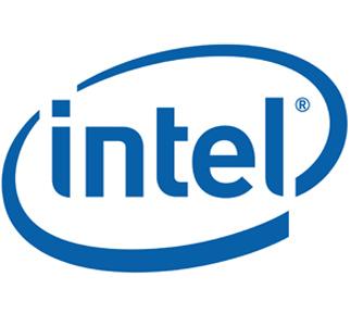 Intel logo 040601