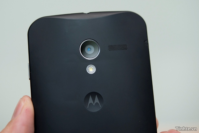 Moto X Phone camera rumeurs 5