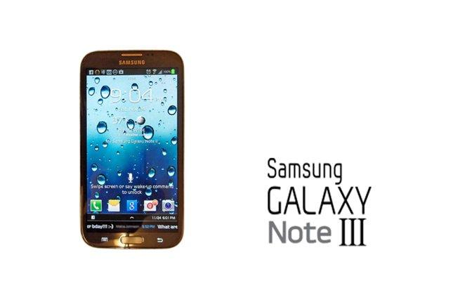 Samsung Galaxy Note 3 rumeurs 062401