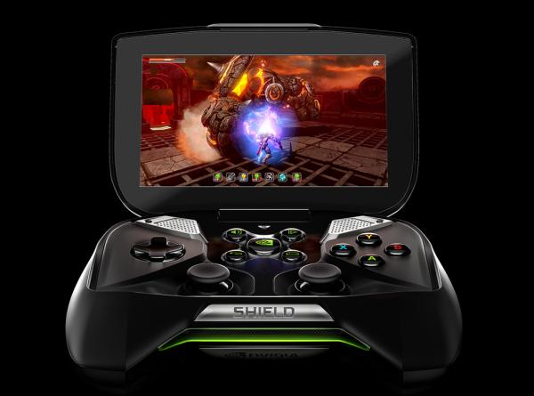 console Nvidia SHIELD 200601