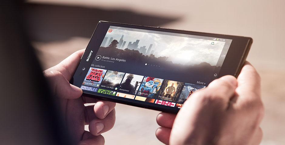 Sony Xperia Z Ultra 25061