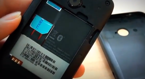 HTC Desire 200 180603