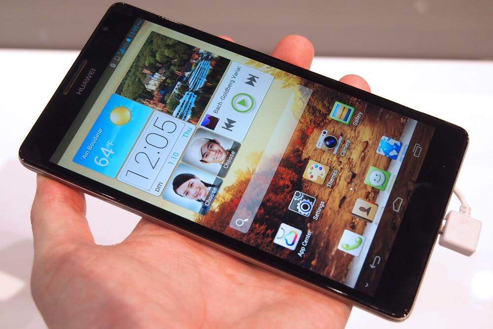 Huawei Ascend Mate 25062
