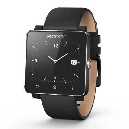 Sony SmartWatch SW2 25061