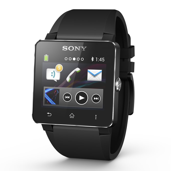 Sony SmartWatch SW2 25062