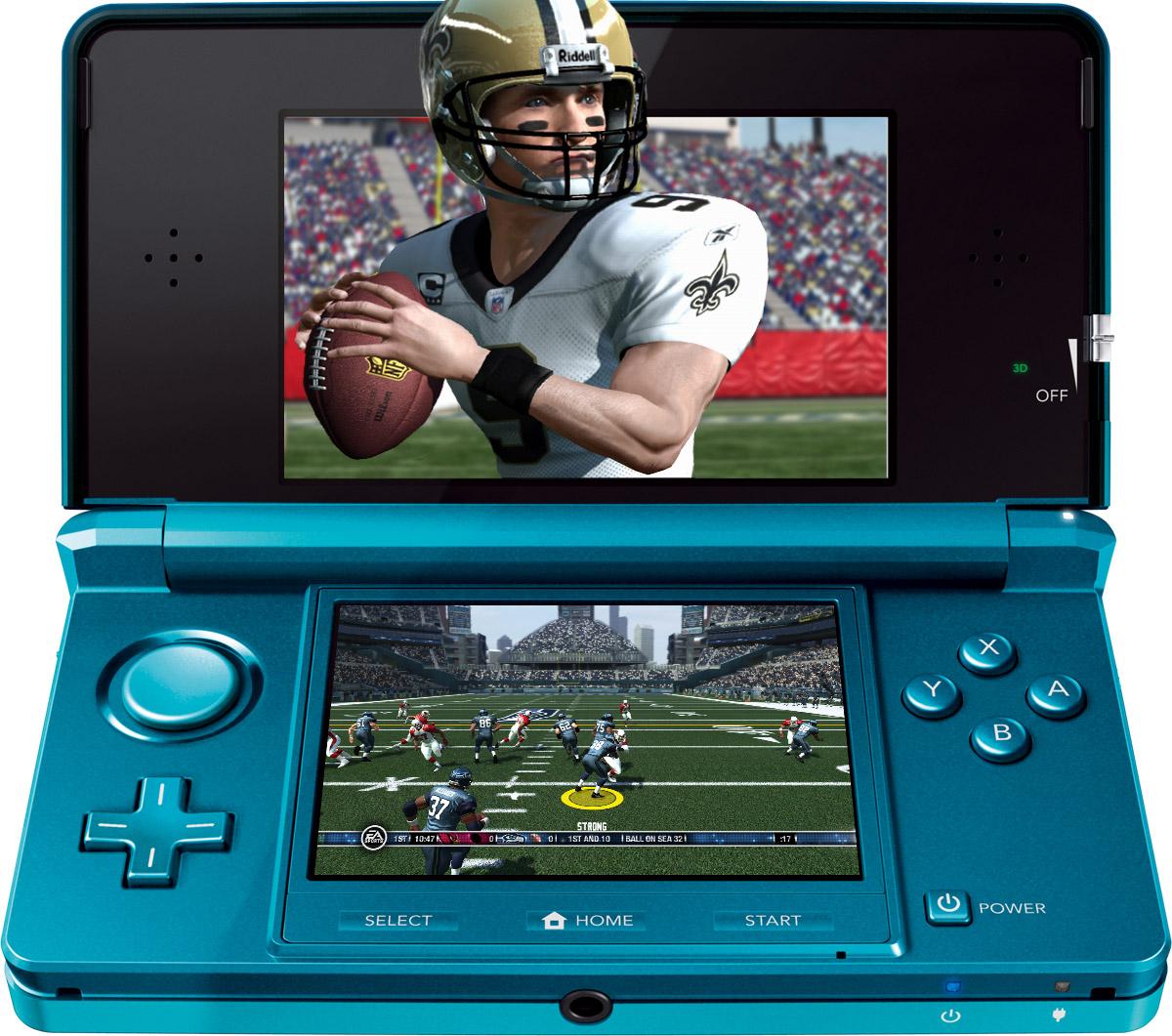 Nintendo 3DS jeux 20061