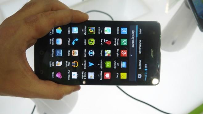 test Acer Liquid S1 130601