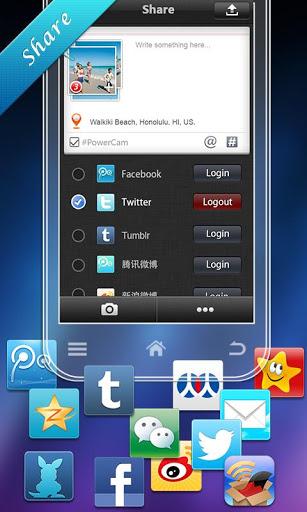 Wondershare PowerCam 17060134