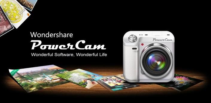 Wondershare PowerCam 17060131