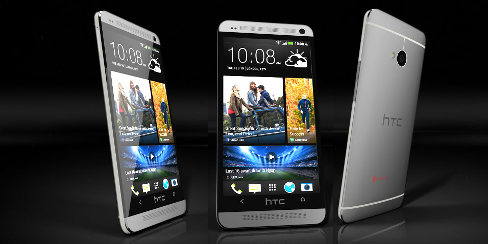 HTC One 0507