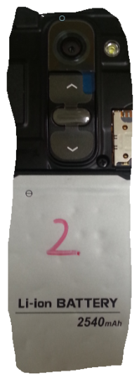 LG G2 170702