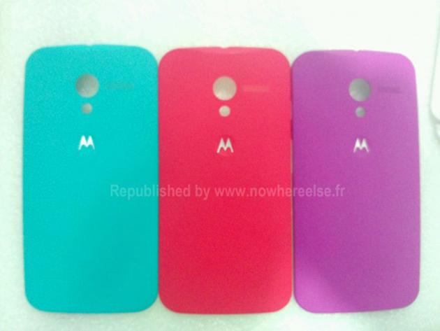 Moto X Phone 040701