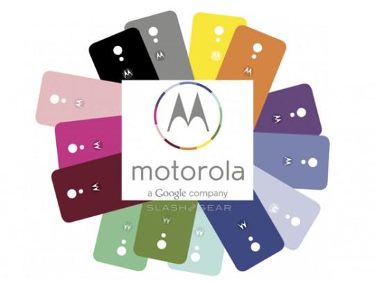 Moto X Phone 090702