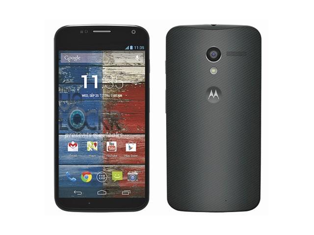 Moto X smartphone 260745