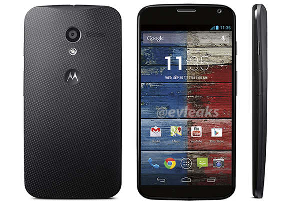 Motorola Moto X 290701