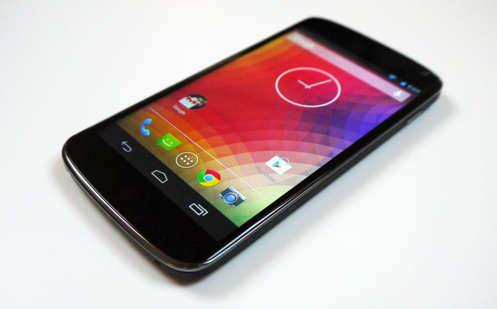 Nexus 4 0507