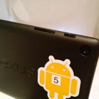 Nexus 7 2 25075