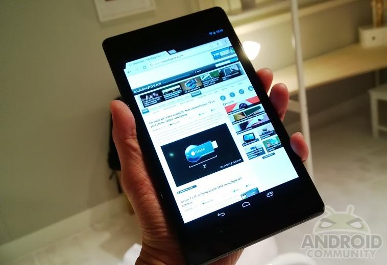 Nexus 7 2 25077