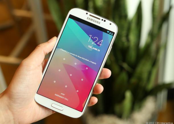 Samsung Galaxy S4 31071